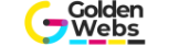 Golden Webs Λογότυπο